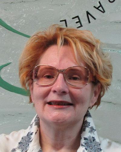 Helene Bourrachot