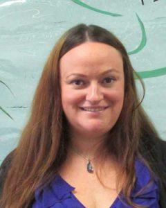 Kirsten Samuel