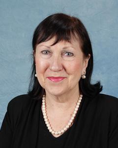 Maggie Poynter