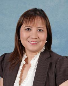 Rowena Mangona
