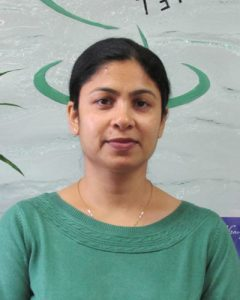 Shuvra Saha