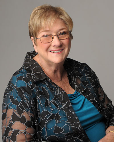 Margaret Hudspeth