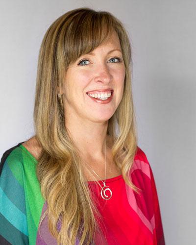 Melissa Carland-Smith