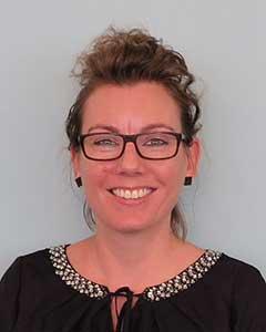 Yvette Kari